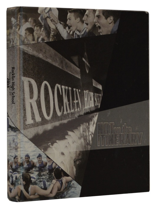 Tonitrus, Rocklin HS, Rocklin, Calif.