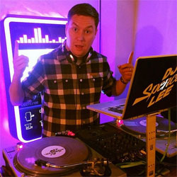 FRIDAYS & SATURDAYS: DJ Spencer Lee