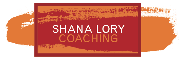 Shana Lory Coaching | Career Development and Planning