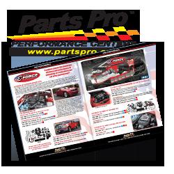 Parts Pro Catalog