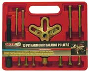 #21400 13pc Harmonic Balancer Puller Kit