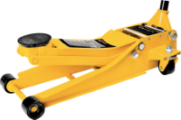 W1642 - 2 ton low-profile jack