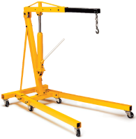 W41029 - 2 ton folding engine hoist