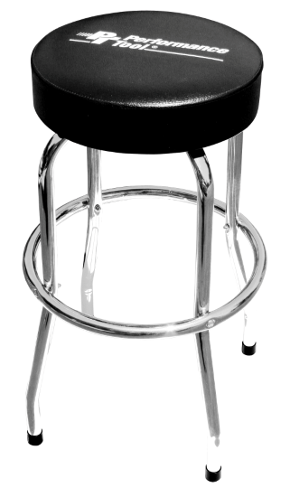 W85010 - swivel bar stool