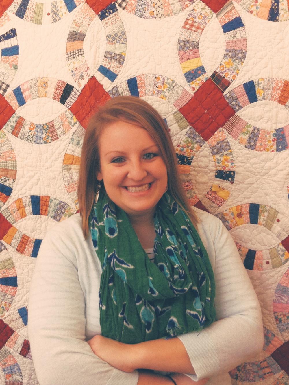 Katie Klaiber