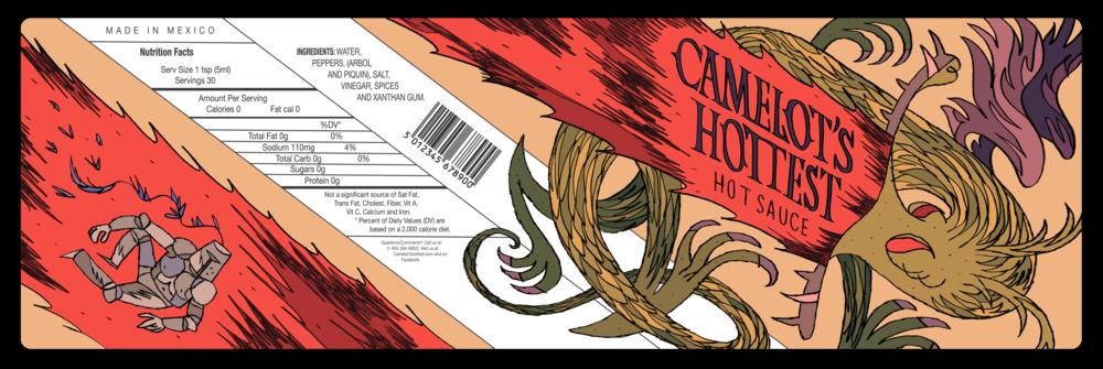 Camelot's_Hottest_Benjamin_Schipper
