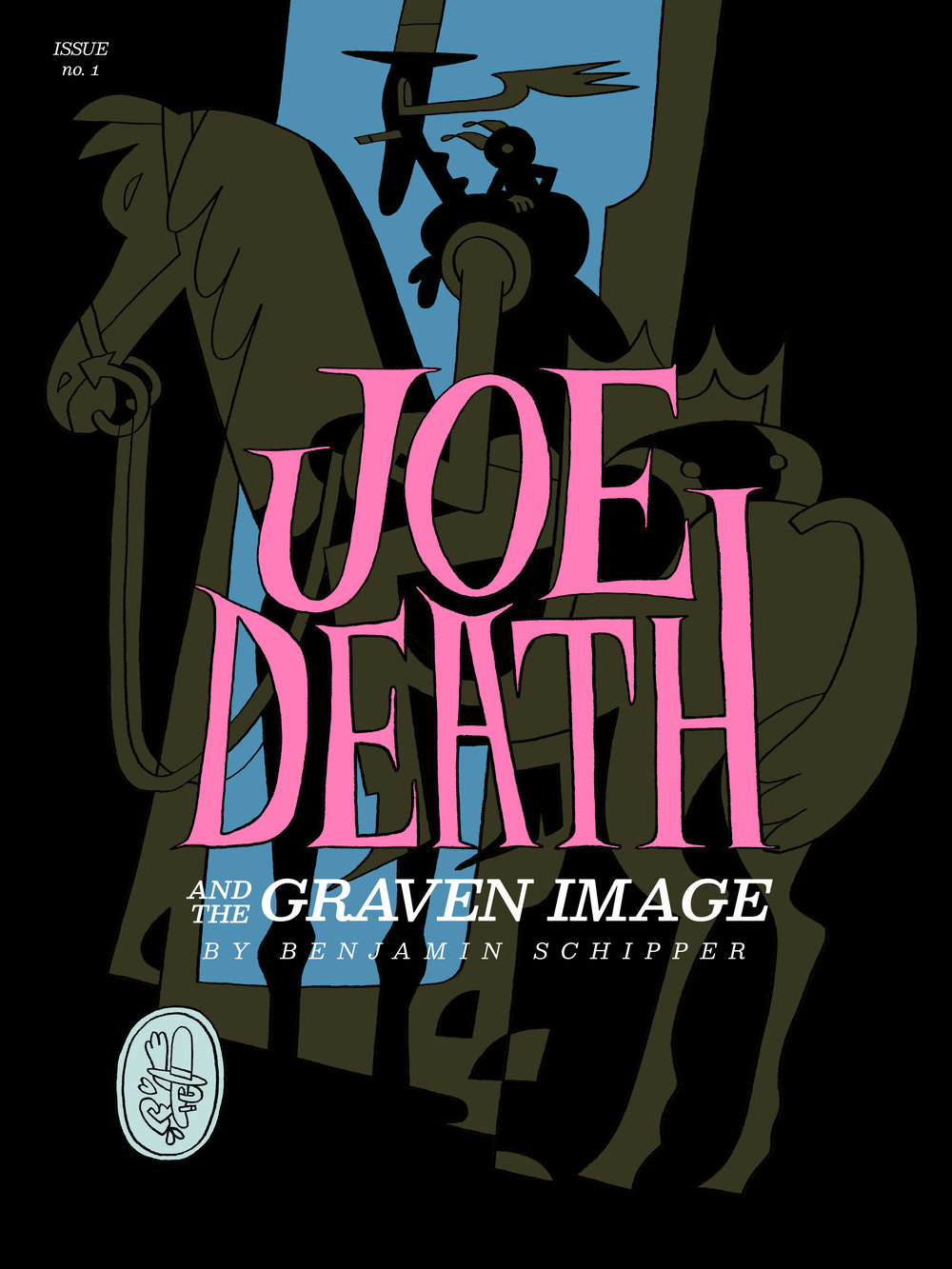 JoeDeath_1_Cover_BenjaminSchipper.jpg