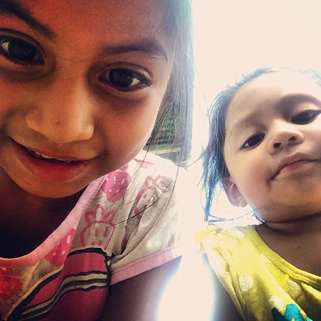 San Ignacio selfies