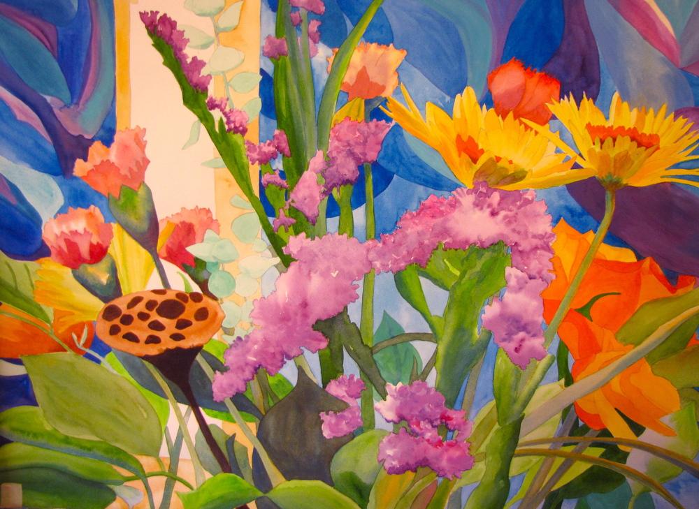 Safeway Flowers #2