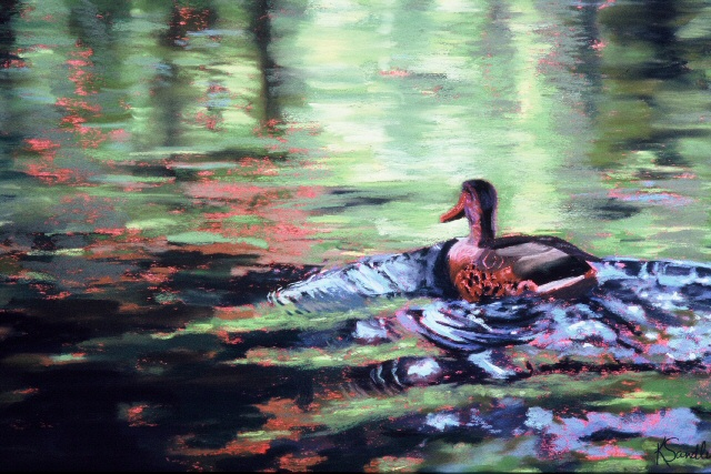 Adam's Duck