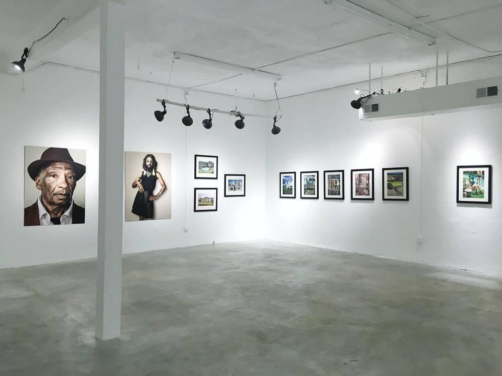 John_raymond_mireles_circuitous_succession_memphis_gallery
