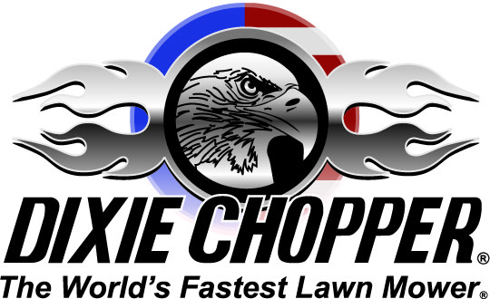 Image result for dixie chopper logo