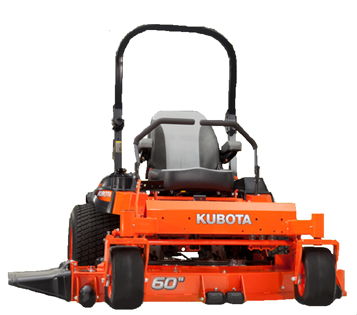 Kubota Lawn Mower Parts Lookup : Z xkw quot deck — humphreys outdoor power