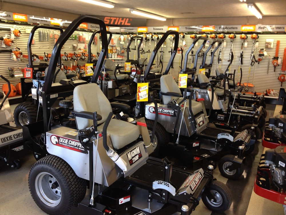 With so many brands making Zero Turn Mowers, how do you know which is right for you?