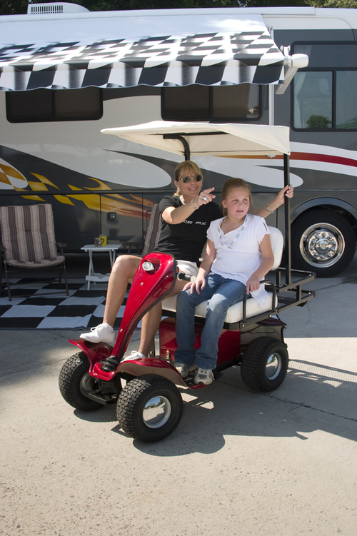 The Rise Of The Cricket Mini Golf Cart Humphreys