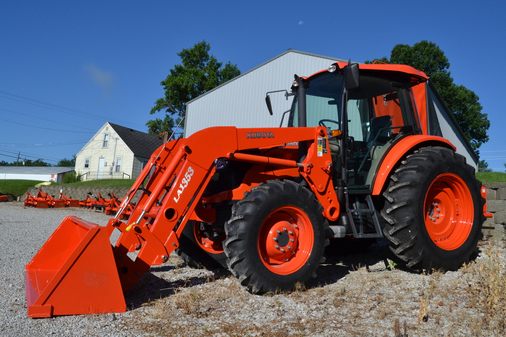 Is it time for you to get a Kubota?