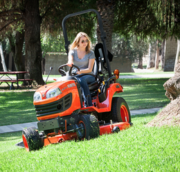 10 Reasons Kubota S Bx Series Is The Perfect Sub Compact