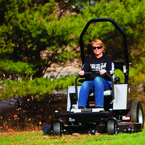 6 fall Maintenance tips for your Zero turn lawn mower