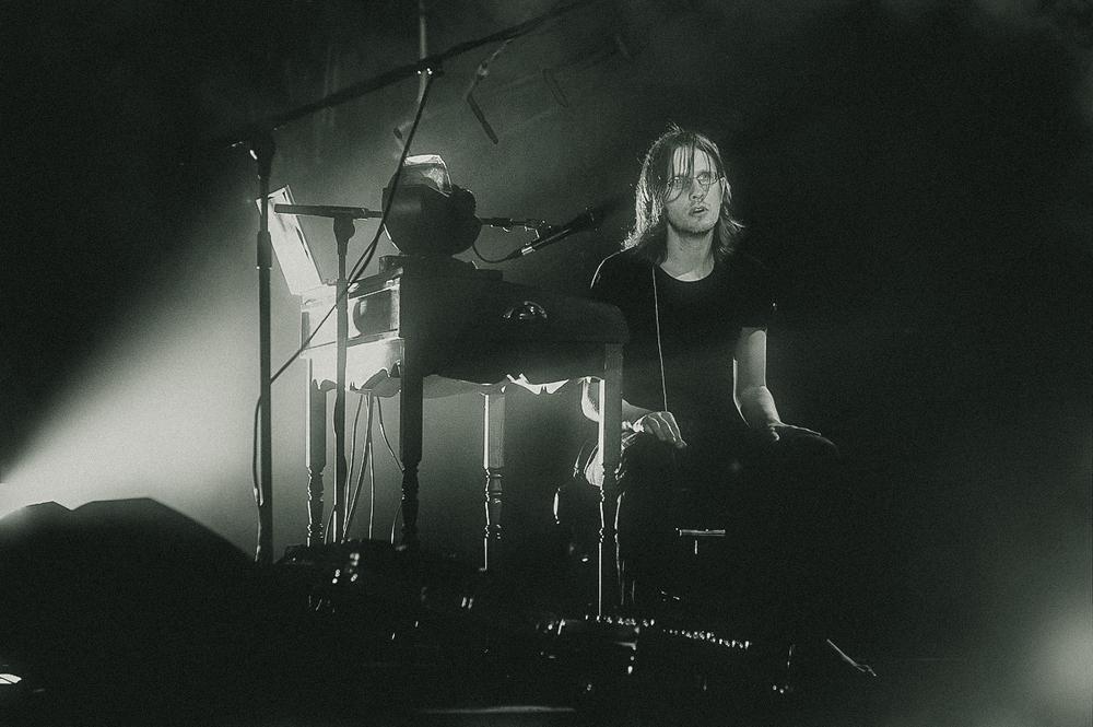 Steven Wilson - Musician