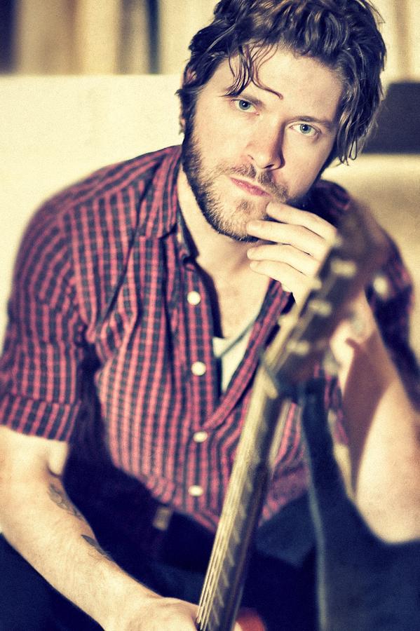 Matthew Mayfield - Musician