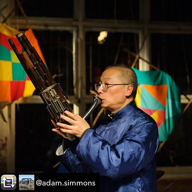 Repost from @adam.simmons using @RepostRegramApp - The Kites of Tianjin are flying... three more shows only at @fortyfivedownstairs - tonight and Sat, 7:30pm and Sun 3pm. Thanks to @bluemountaindaisy  for her beautiful Kites, @jeanpoole for bringing the big one alive and @christine.iggypup for coordinating our fashion! And big thanks to @cityofmelbourne for their support of #theusefulnessofart