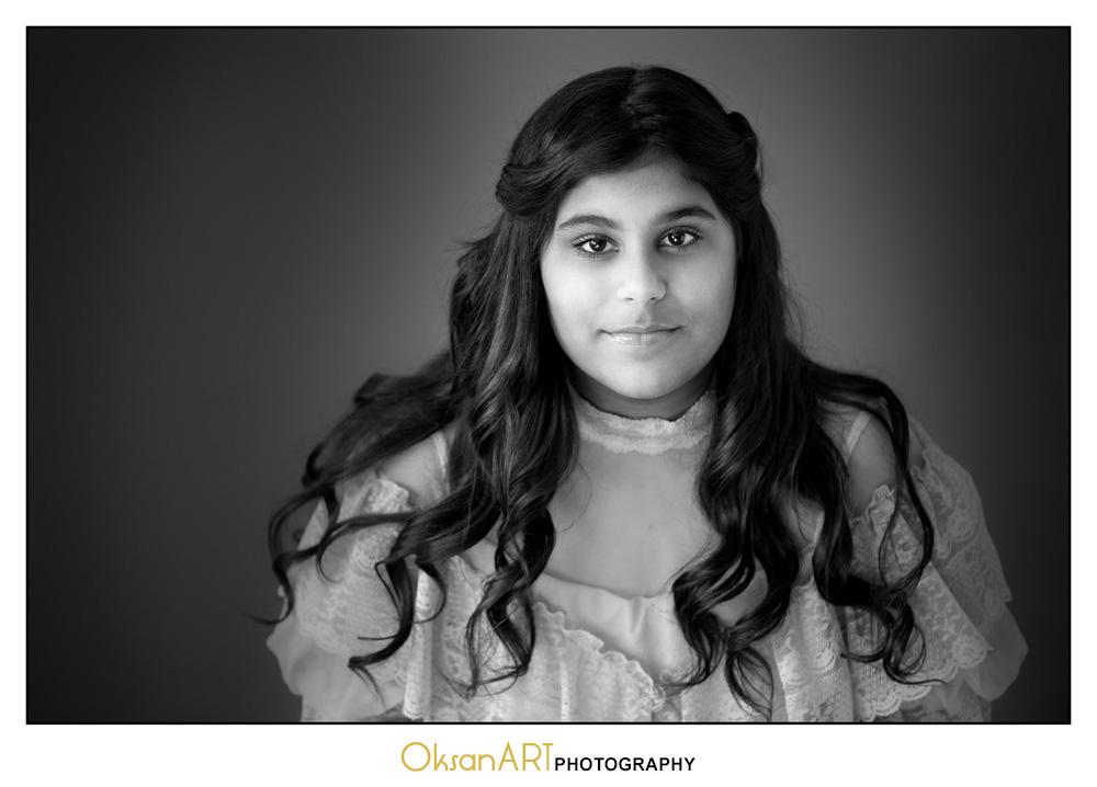 OksanART Portrait Photography