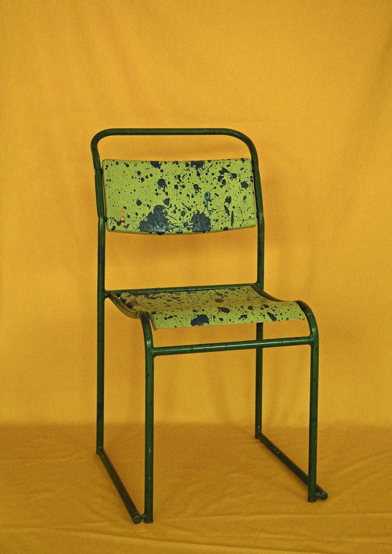 chair 2016