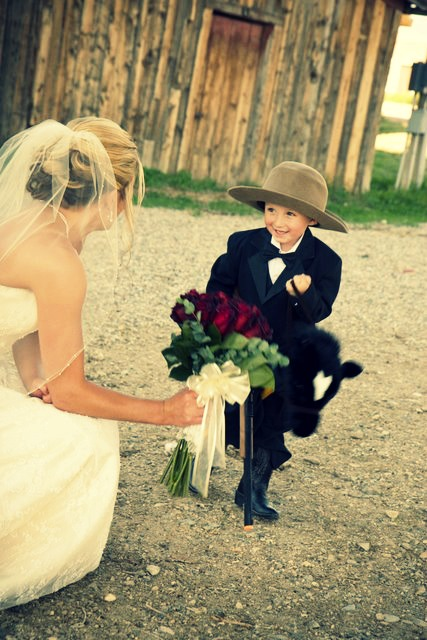 Bride and Little Boy.jpg