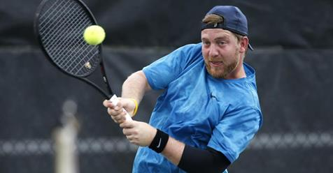 Congratulations to Kyle Parker for winning the Mercedes Benz City Open Singles and Doubles Titles. Read article  here .