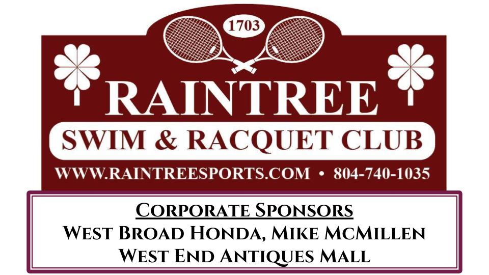 Raintree Swim & Racquet Club