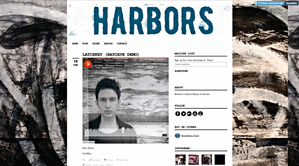 Harbors (Band)