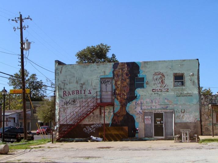 East Austin, Tx