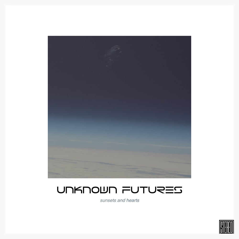 Unknown Futures coming very soon.