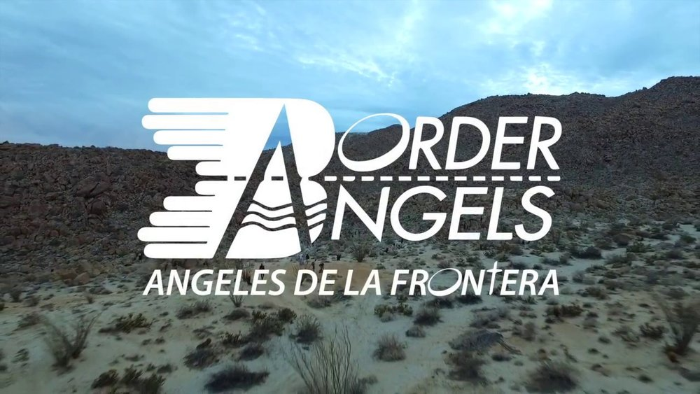 Donating all of the proceeds to Border Angels - I understand if you do not want to purchase a T-Shirt or Poster, but you can still make a difference by donating to Border Angels HERE.Every dollar makes a difference.