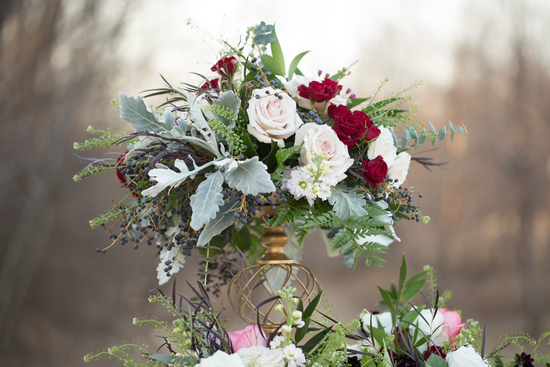 St. Louis Wedding Florist
