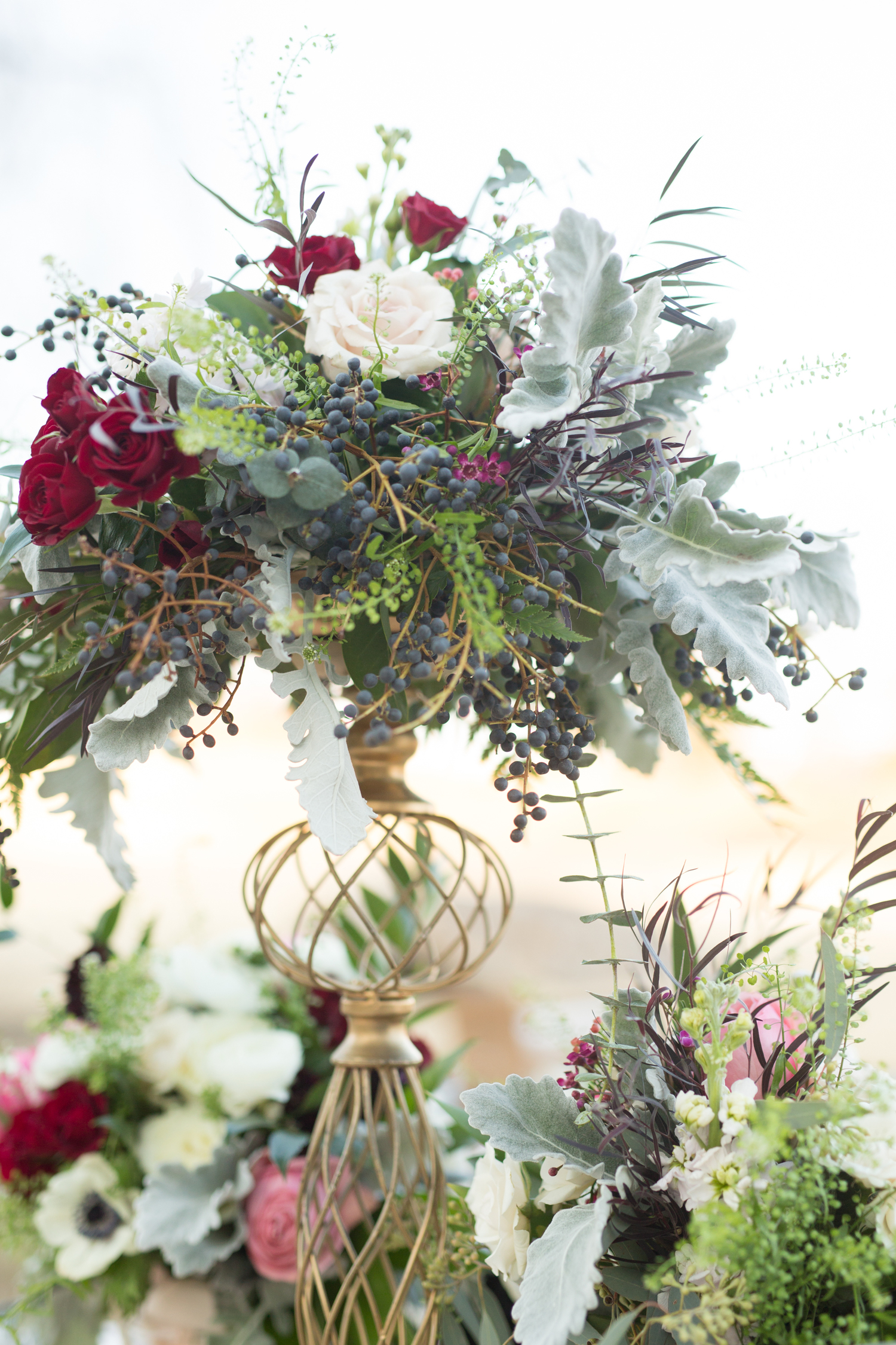 St Louis Wedding Florist