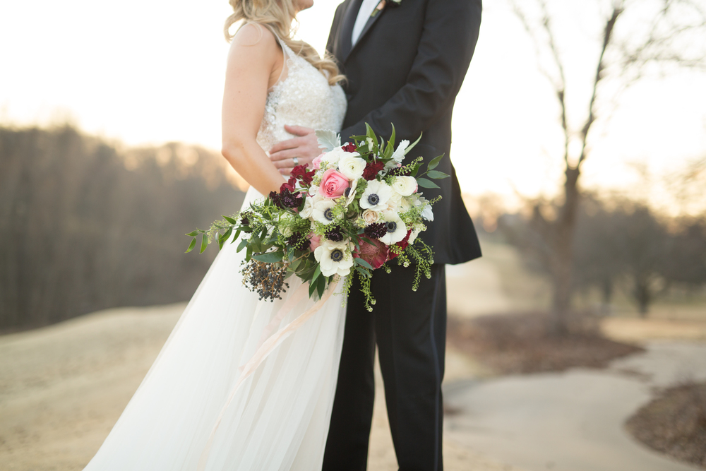 Meyerott2015-128 Couple with bouquet.jpg