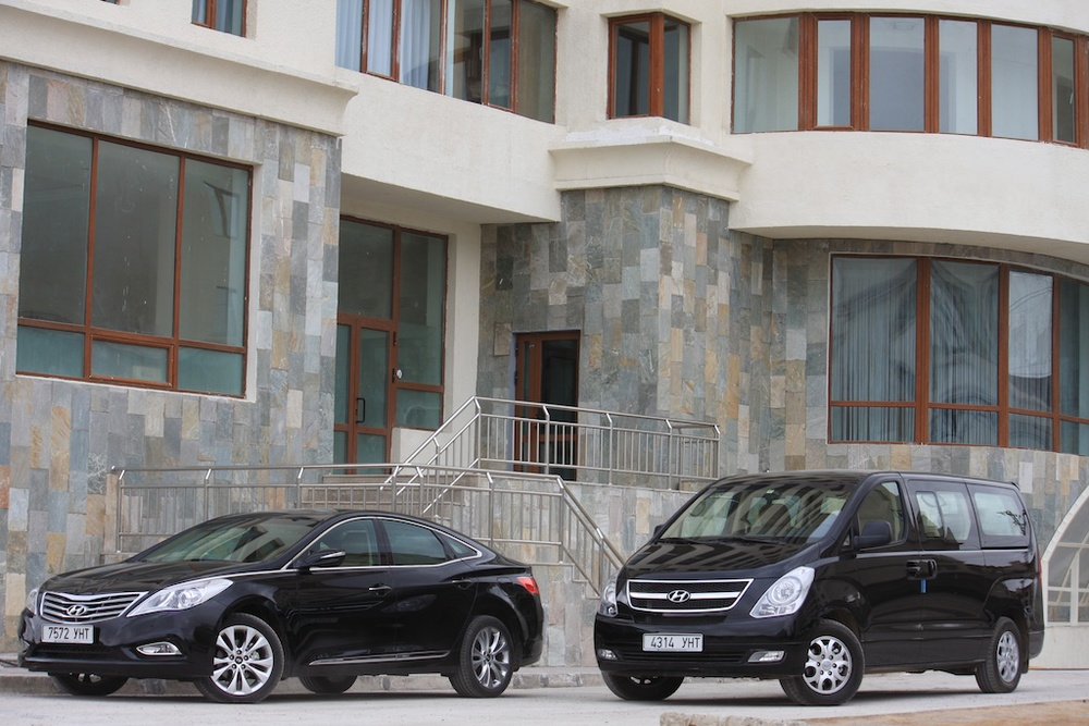We rent luxury cars and van's for short time business or pleasure visitors to cater in Ulaanbaatar. Airport pick up and drop off's from airport can also be arranged.