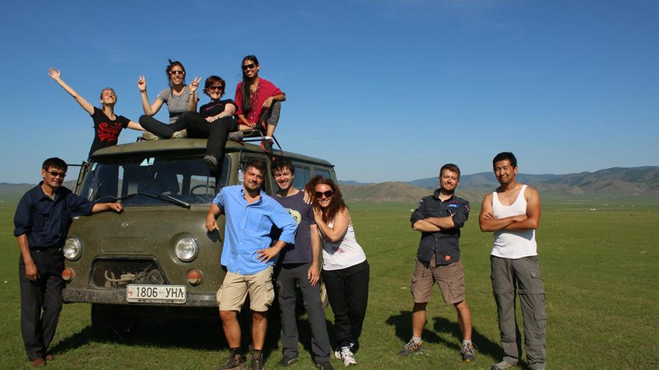 An adventure into an amazing country. 4 seasons packed into 15 days. it was awesome experience driving russian van and toyota land cruiser with experienced mechanic and guide. thank you drive mongolia. guglielmo biason, italy, august 2015