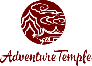 Copy of Adventure Temple