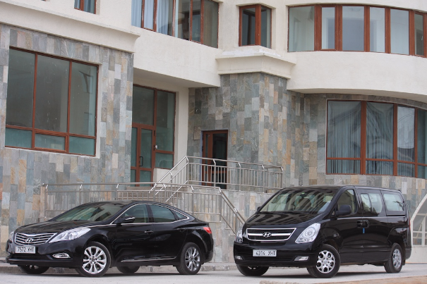 City Fleet          - We rent luxury cars and van's for short time business or pleasure visitors to cater in Ulaanbaatar. Airport pick up and drop off's from airport can also be arranged.