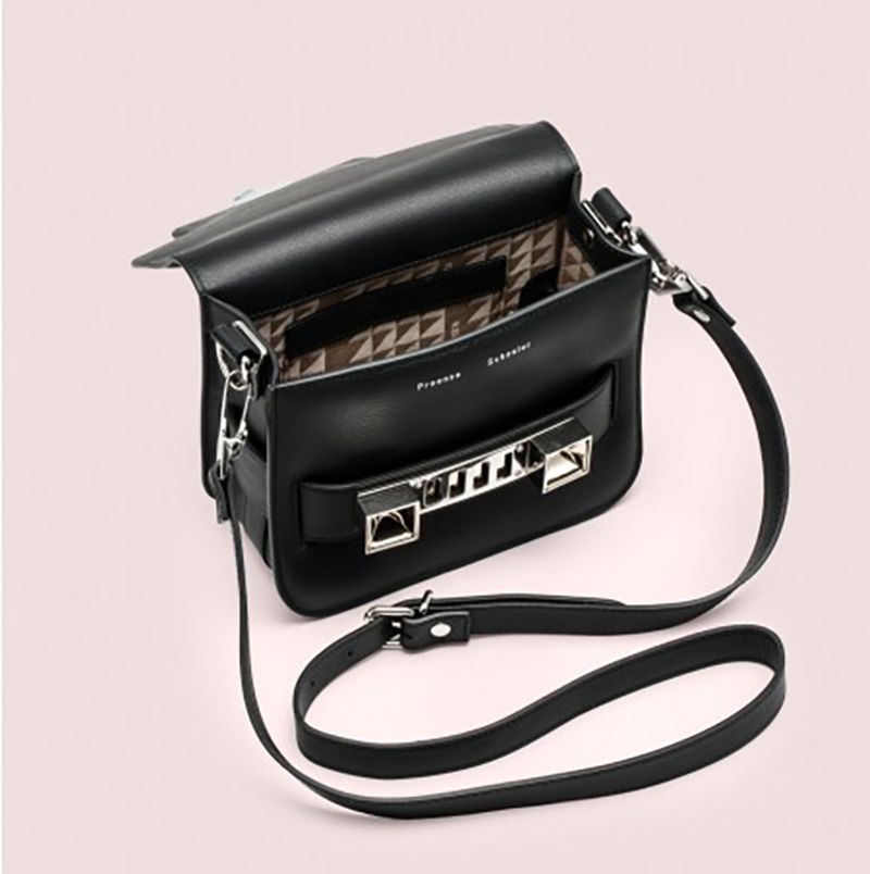 proenza schouler ps11 mini shardette