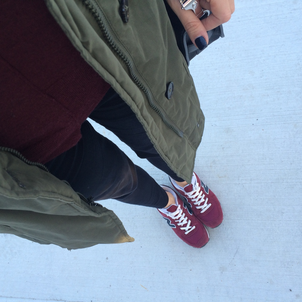 shardette-burgundy-newbalance-574-community-parka