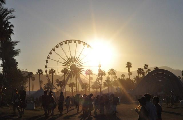 Night Vision's Top 10 Coachella Picks