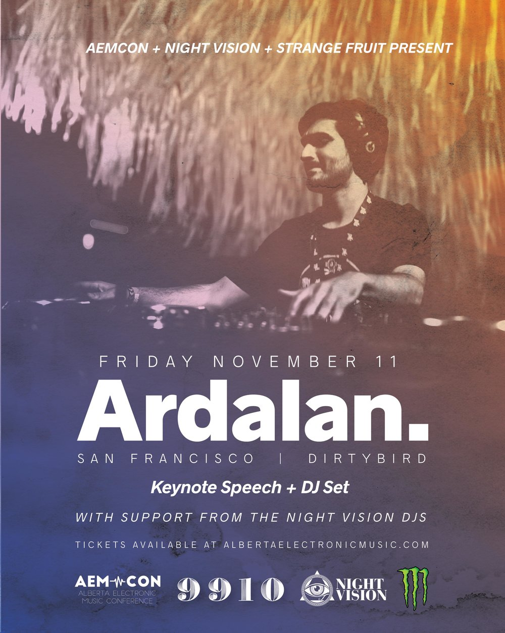 Ardalan at 9910