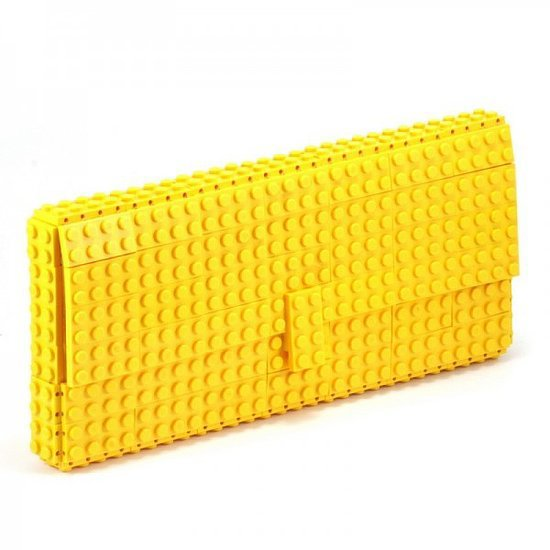 Lego Clutch Bag