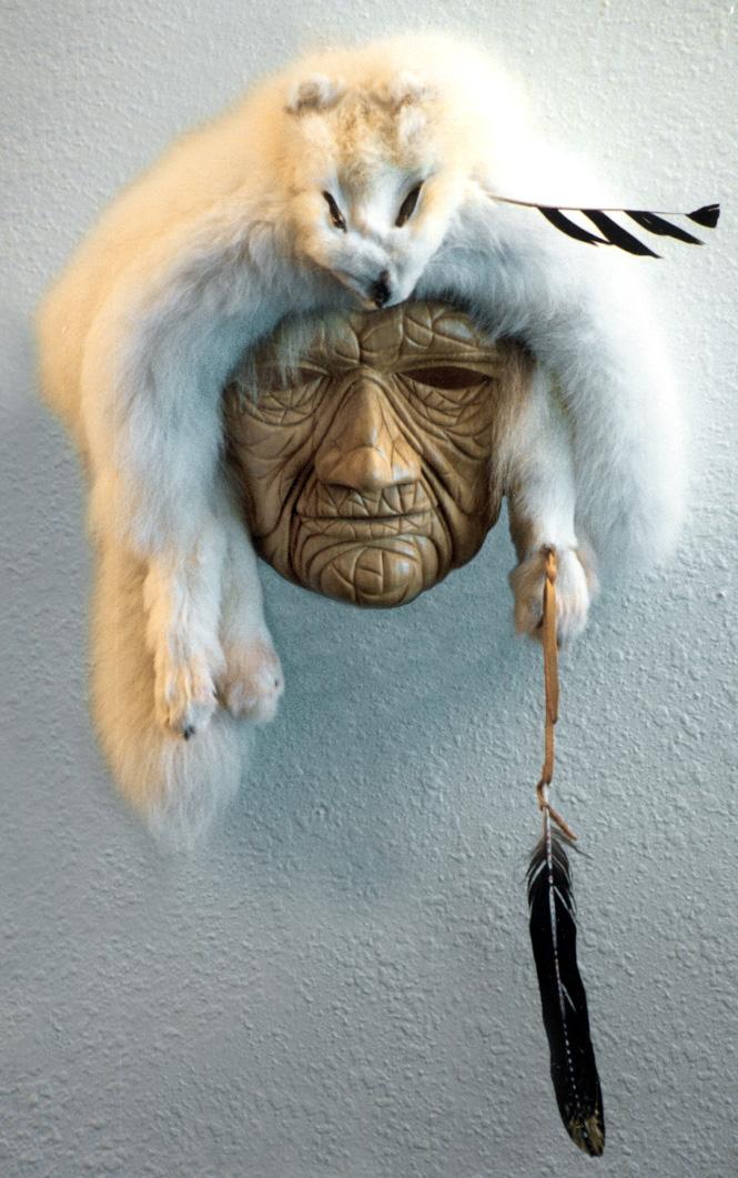 White Fox Shaman