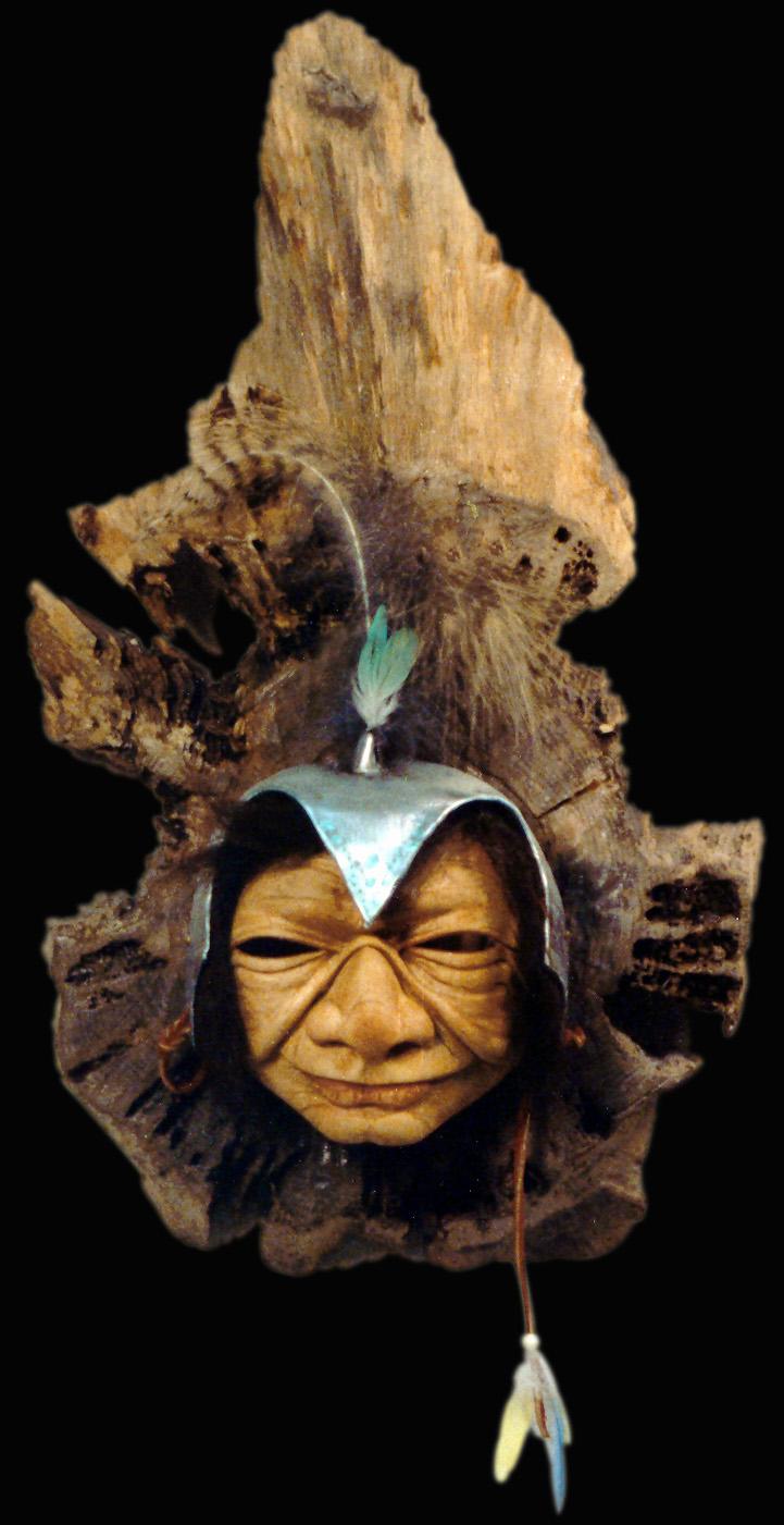 Krab, Forest Warrior