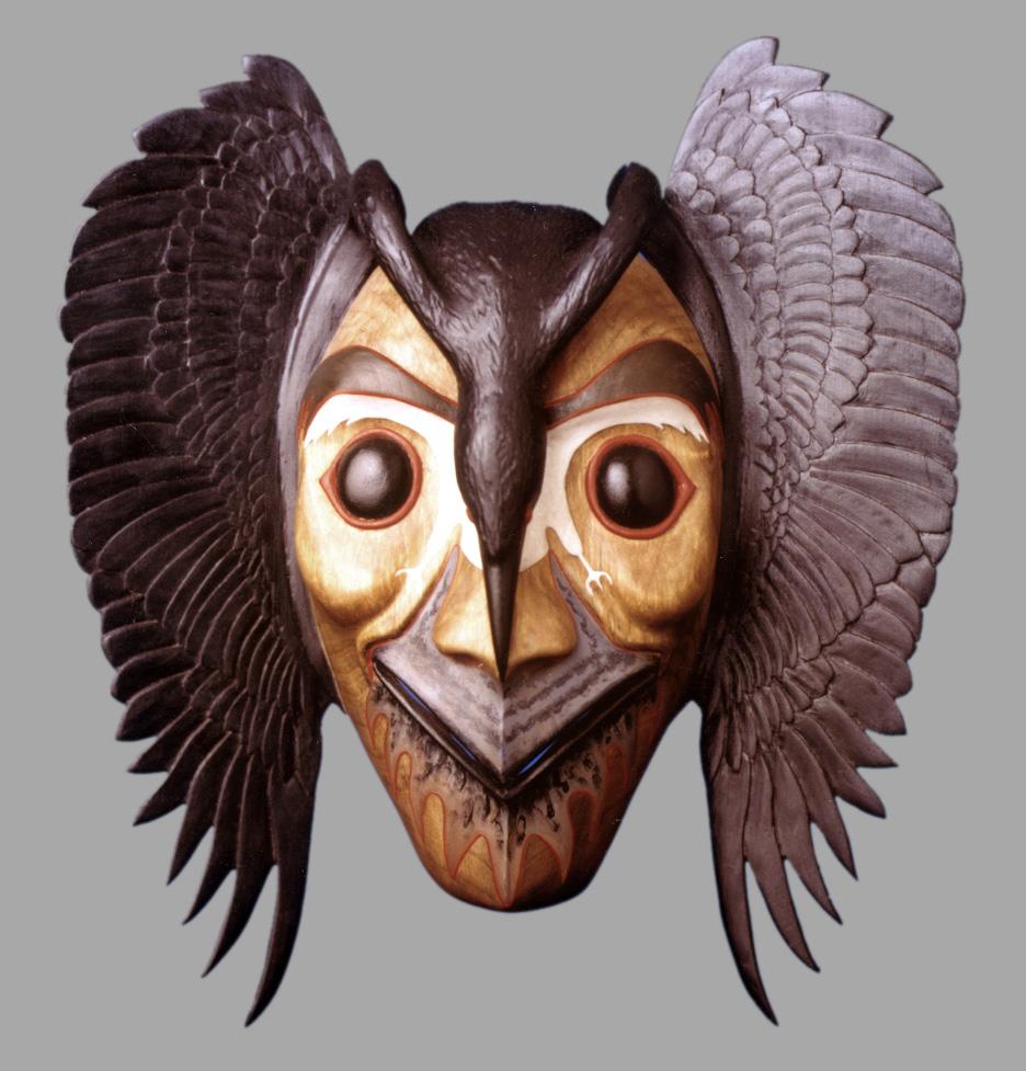 Raven (Transformation)