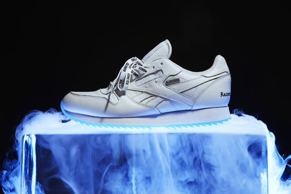 best site huge discount new authentic Reebok X Raised By Wolves — +